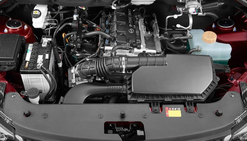 Perbandingan Mesin 1.5L Terbaru Wuling Confero 2021 Facelift Vs Daihatsu Xenia 1.3, Si Kecil Tenaganya Bisa Setara? 02