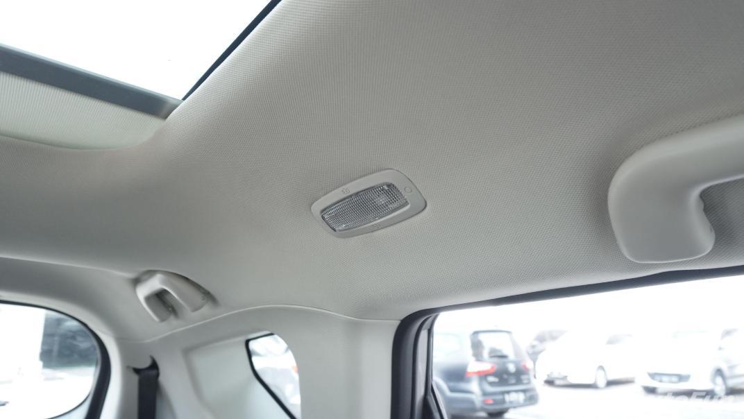 DFSK Glory i-Auto Intelligent Interior 090