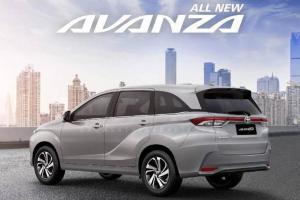 Setelah Raize Sukses, Kini Giliran Toyota Avanza 2022 dengan DNGA yang Saatnya Pakai TSS