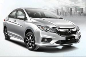 Tahun 2021 Honda Pakistan Justru Baru Meluncurkan Honda City Generasi ke-6
