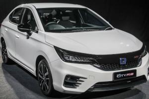 Yuk, Kenalan Dengan Honda City Hybrid Berteknologi i-MMD Rakitan Malaysia
