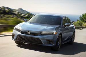 Honda Civic 2022 Siap Meluncur di Thailand Tanggal 6 Agustus, Selangkah Lagi ke Indonesia Dong!