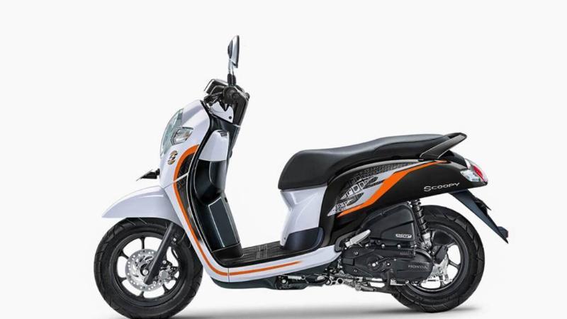 Kelebihan dan Kekurangan All New Honda Scoopy 03