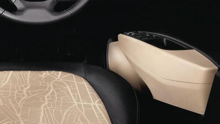 Hyundai Grand i10 2019 Interior 006