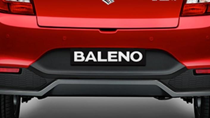 Suzuki Baleno 2019 Exterior 010