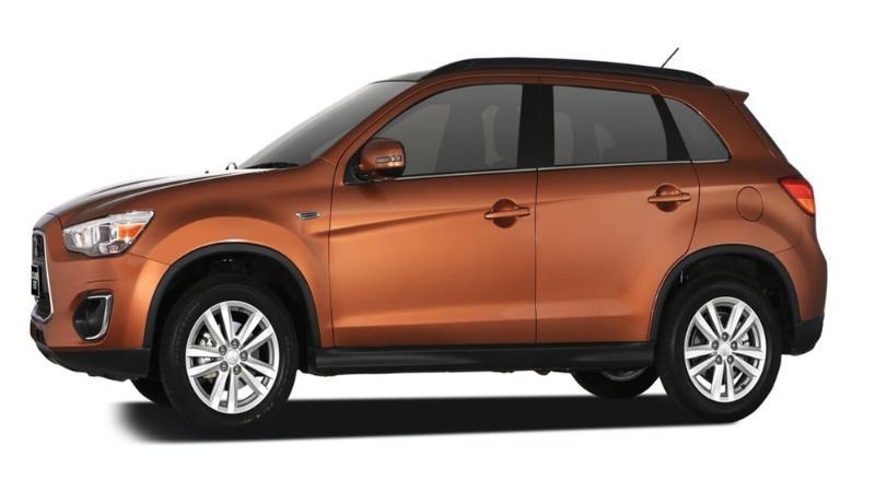 Overview Mobil: Mengetahui daftar harga terbaru dari Mitsubishi Outlander Sport GLX 02