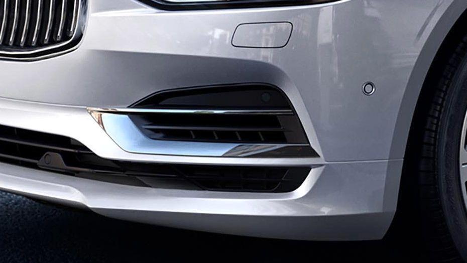 Volvo S90 2019 Exterior 009