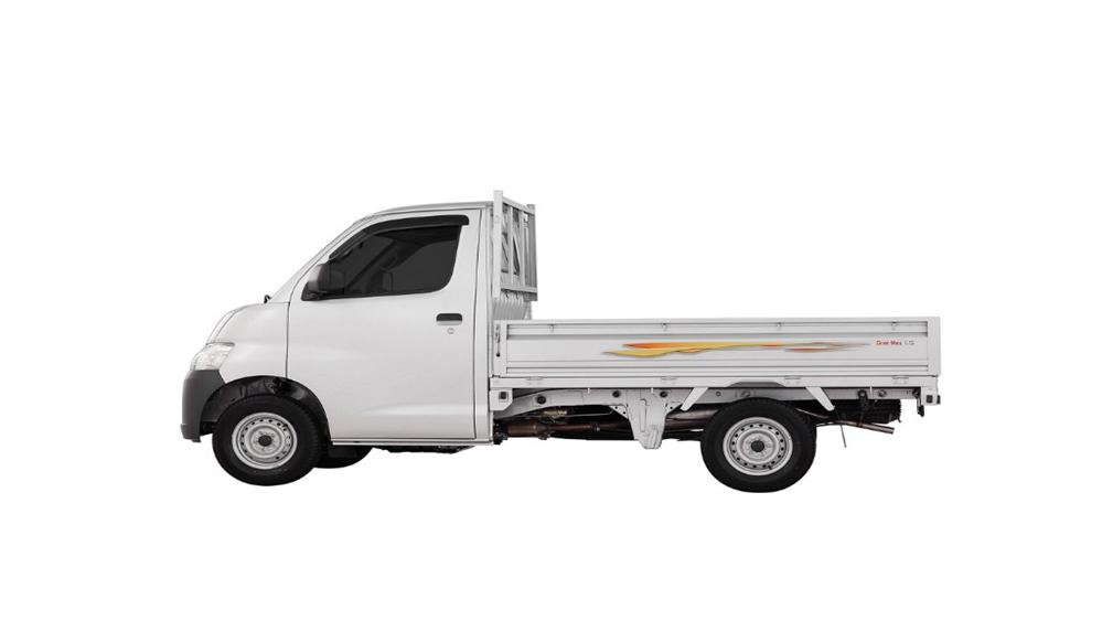 Daihatsu Gran Max PU 2019 Exterior 004