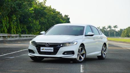 Honda Accord 1.5L Daftar Harga, Gambar, Spesifikasi, Promo, FAQ, Review & Berita di Indonesia   Autofun