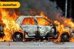 Ini 6 Penyebab Mobil Terbakar dan Bagaimana Menghindarinya