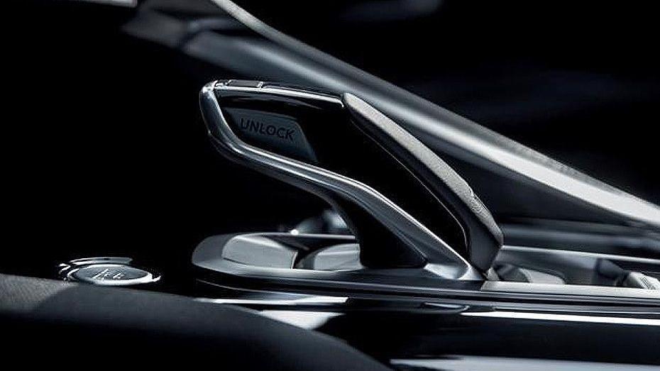 Peugeot 3008 2019 Interior 054