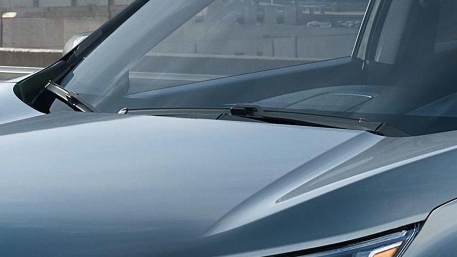 Honda CRV 2019 Exterior 007