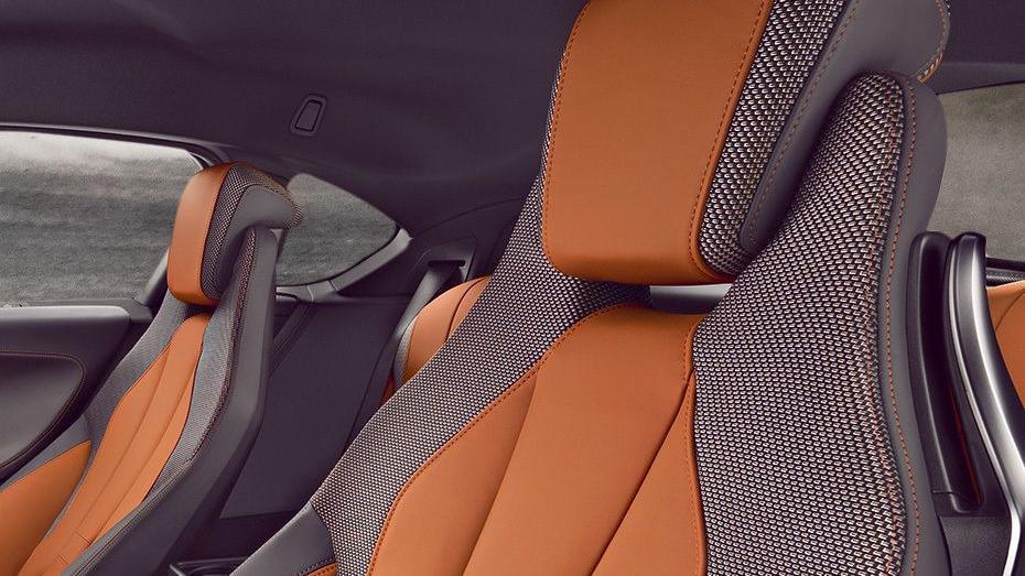 BMW I8 Coupe 2019 Interior 008