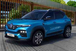 Spesifikasi Penantang Kia Sonet Terungkap, Renault Kiger Tidak Bisa Dipandang Sebelah Mata!