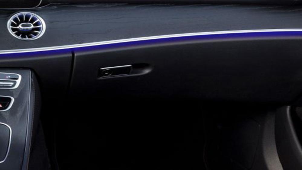 Mercedes-Benz CLS-Class 2019 Interior 009