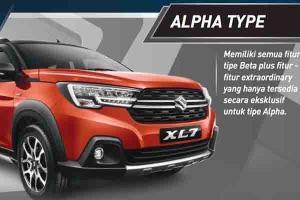 Ketahui Semua Varian Suzuki XL7, Mana yang Paling Pantas Kalian Pilih?