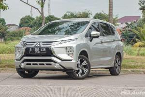 Cari Mobil Keluarga Harga Rp 250 Jutaan, Pilih Mitsubishi Xpander 2021 atau Toyota Alphard Bekas?