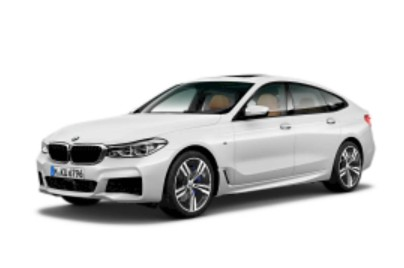 BMW 6 Series Gran Turismo 630i Luxury