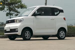Video: Review Wuling Hongguang Mini EV Seharga Rp100 Jutaan, Apakah Layak Dibeli?