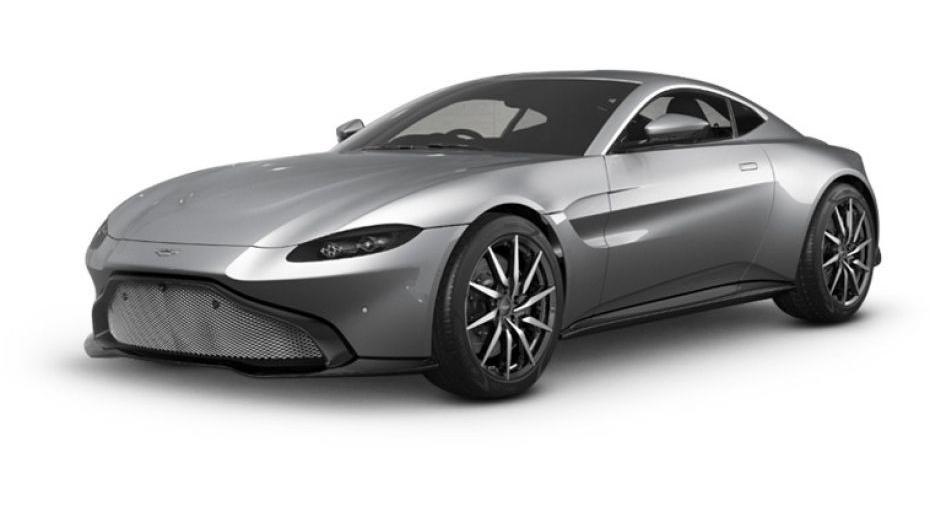 Aston Martin Vantage 2019 Others 002