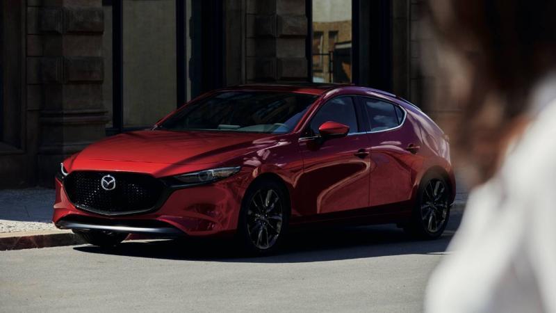 Mazda 3 2.5 Turbo 2021, Menjadi Compact Car dengan sistem AWD 02