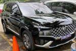 Siap Tantang Honda CR-V, Ini Keunggulan Hyundai Santa Fe 2021 yang Akan Meluncur di Indoensia