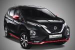 Dibanderol Rp265 Jutaan, Edisi Terbatas Nissan Livina Sporty Package Hadir Lebih Garang