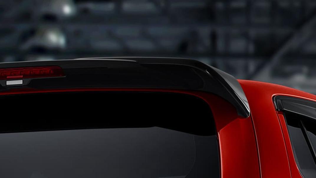 2021 Toyota Agya 1.2 GR Sport A/T Exterior 014
