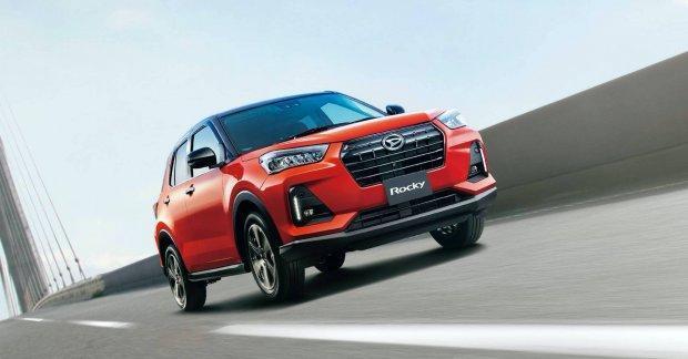 Adu Teknologi Keselamatan Aktif Daihatsu Rocky vs Toyota Raize 2021, Walau Kembar Tapi Beda Canggih 02