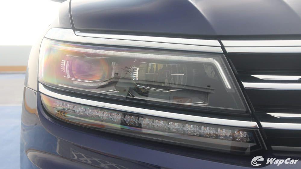 Volkswagen Tiguan 2019 Exterior 014