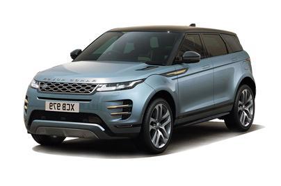 Land Rover Range Rover Evoque 2.0L