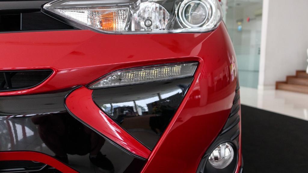 Toyota Yaris 2019 Exterior 048