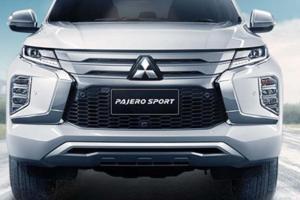 Meluncur Minggu Depan, Estimasi Harga Mitsubishi Pajero Sport 2021 Naik Lebih Dari Rp13 Juta?