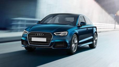 Audi A3 Sportback 1.2 TFSI Daftar Harga, Gambar, Spesifikasi, Promo, FAQ, Review & Berita di Indonesia | Autofun