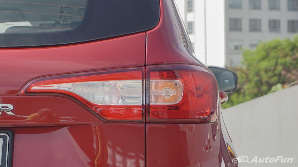 Renault Triber RXZ MT Exterior 028