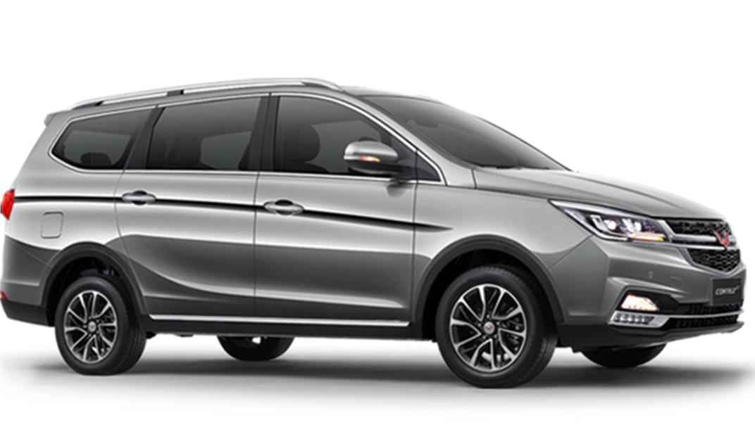 Wuling Cortez 1.5 CT Others 002