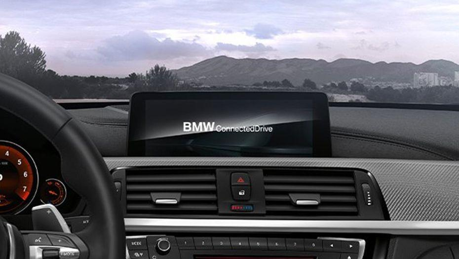 BMW 4 Series Coupe 2019 Interior 005