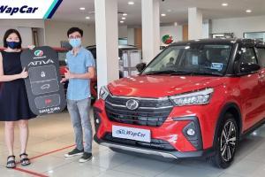 Rekan Kami di Malaysia Meminang Perodua Ativa Untuk Pengujian Jangka Panjang. Tunggu Laporannya!