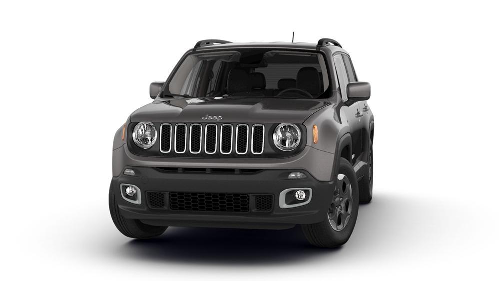 Jeep Renegade 2019 Exterior 013