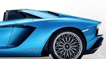 Lamborghini Aventador 2019 Exterior 028