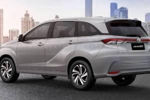 5 Fakta Toyota Avanza 2022 yang Siap Meluncur Akhir Tahun 2021