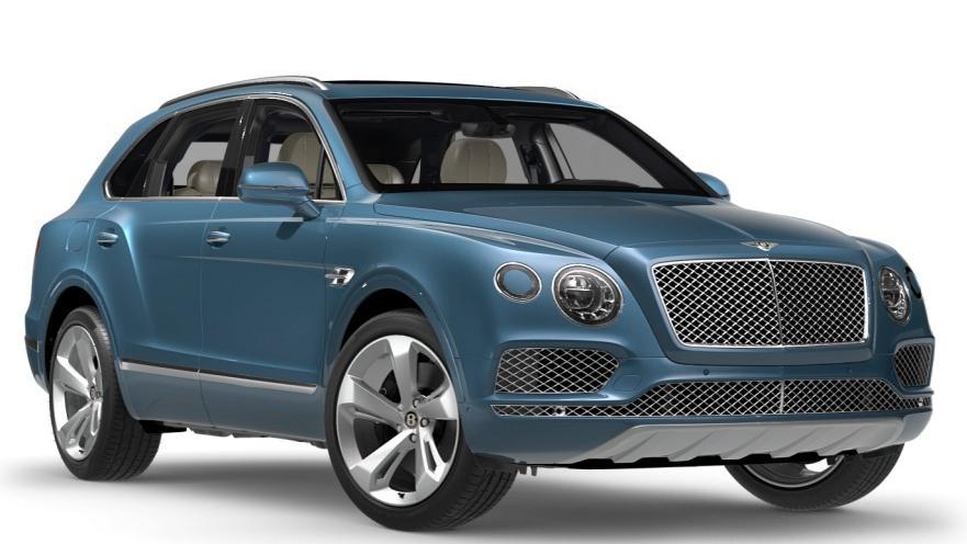 Bentley Bentayga 2019 Others 014