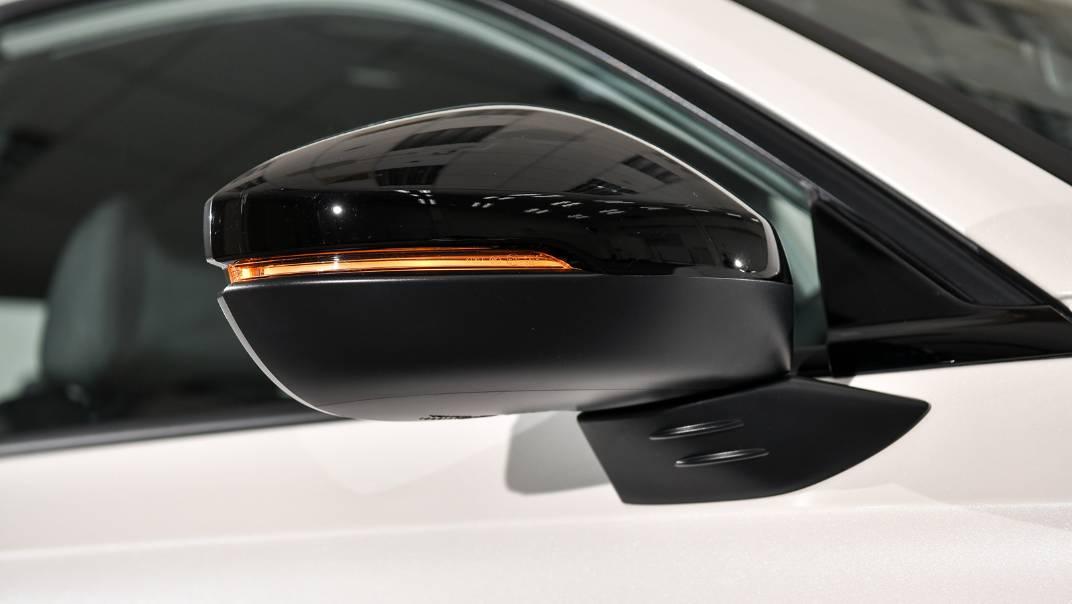 2022 Honda Civic Upcoming Version Exterior 047