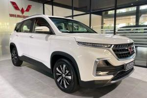 Setelah Indonesia, Wuling Almaz 2021 juga hadir ke pasar Brunei Darussalam