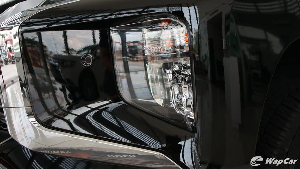 Mitsubishi Triton 2019 Exterior 021