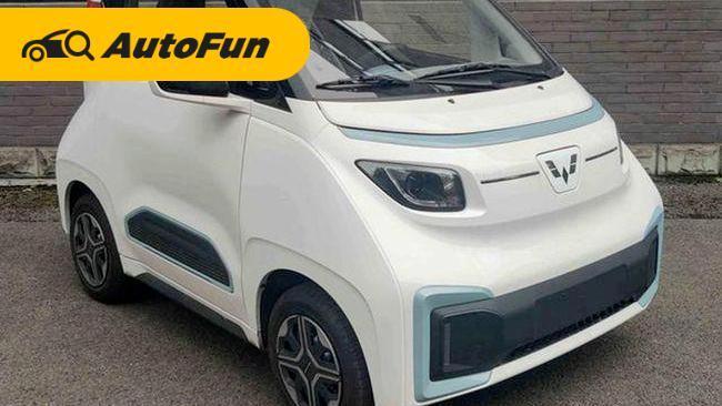 Wuling Mini EV Kemahalan? Tenang Ada Wuling Nano EV 2022 yang Harganya Setara CBR150R 01