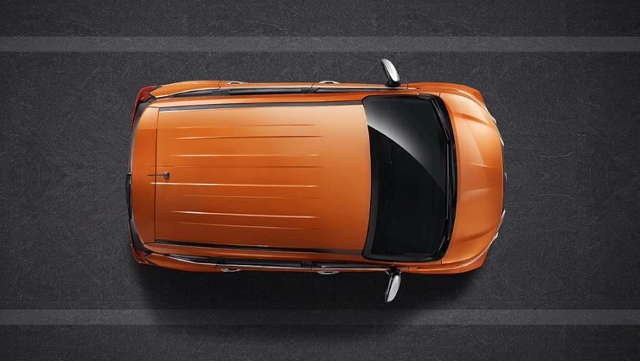Nissan Livina 2019 Exterior 007