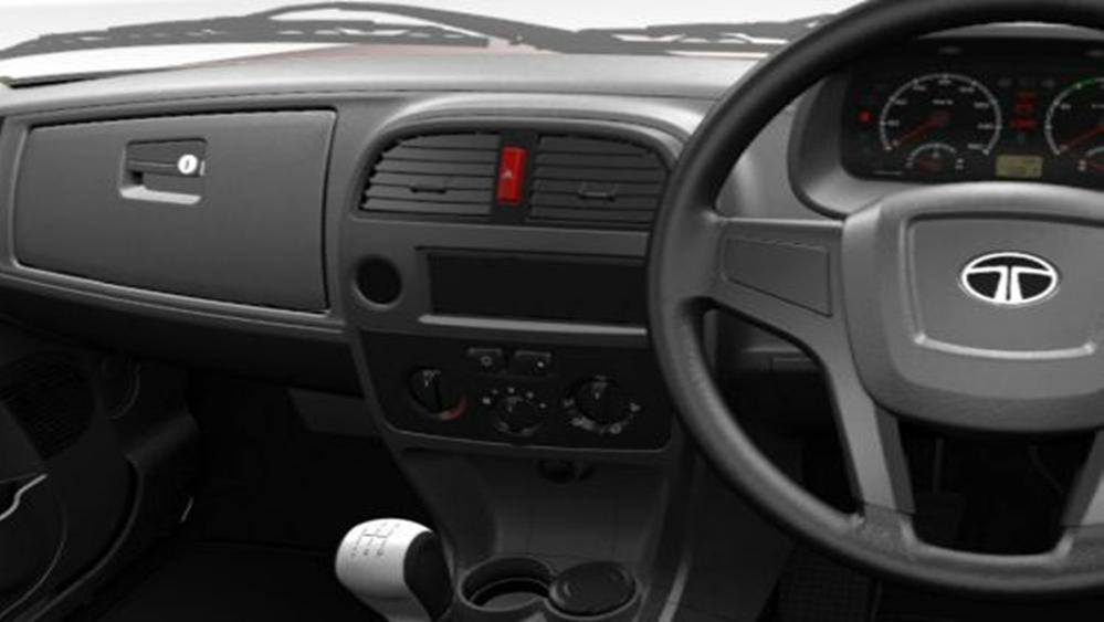 Tata Xenon 2019 Interior 002