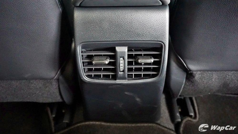 Toyota Corolla Altis 2019 Interior 084