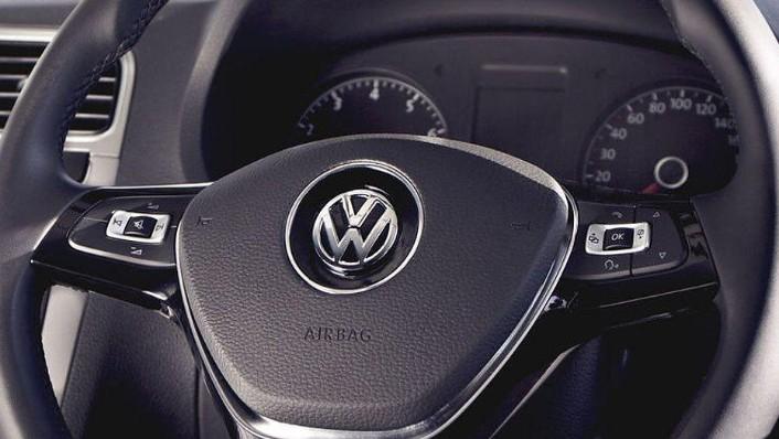 Volkswagen Polo 2019 Interior 003